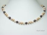 Multicolour Pearls