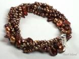 Brown Pearls