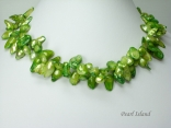 Green Pearls