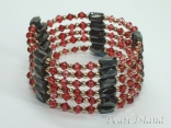 Red Magnet Necklace/Bracelet