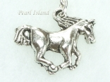 Clip on Charms - Horse Charm
