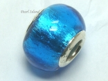 Murano Glass Bead_Blue 4
