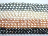 Loose Pearls for Jewellery Making