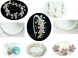 Bridal Pearl Jewellery